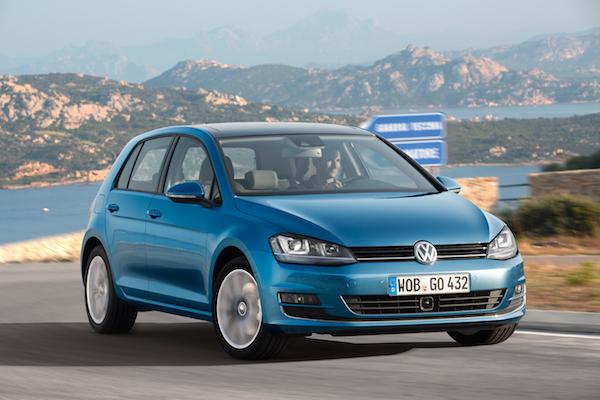 為了賣掉庫存的柴油車,Volkswagen 在美國使出這 2 招!
