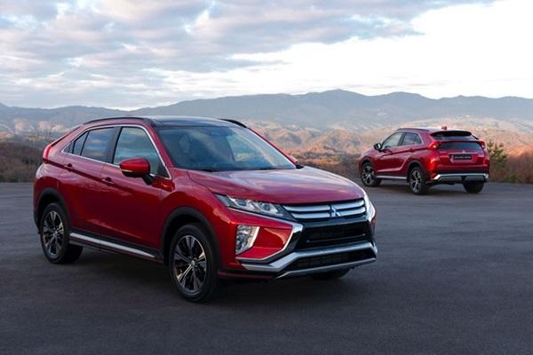與 Nissan 結盟之後!Mitsubishi 竟然對今年銷售如此自信!