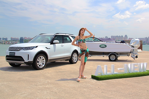 預售 349 萬起的全新 Land Rover Discovery ,為何稱「正 7 人座」豪華越野休旅?
