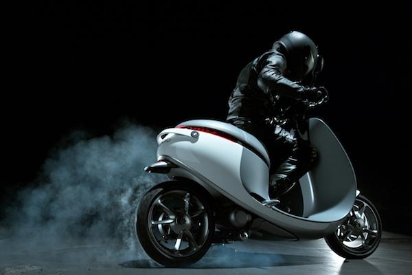 Gogoro 即將發表平價新車,價格可望走 7 萬元平價路線?