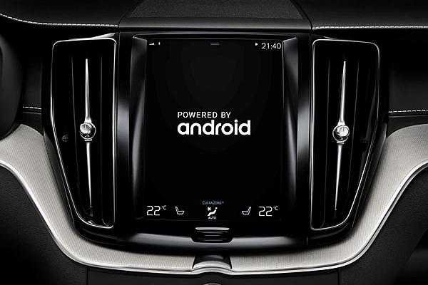 小綠人左踩 iOS 、右踏 Windows ! Android 系統出線成為新世代車載系統首選