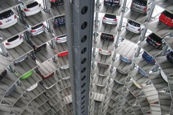 如何找到適合自己的車型?這張「汽車購買圖表」讓你秒懂!