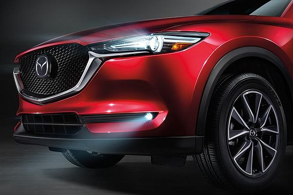 不只台灣賣得好,Mazda 新休旅在美國還創下最佳單月銷售紀錄!