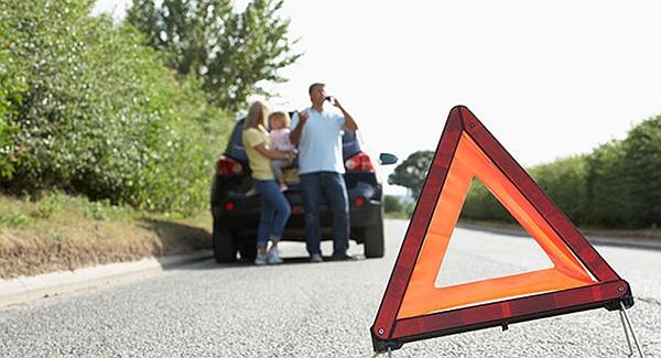 車子也有「高溫病」!不想大熱天「顧路」該注意這兩件事