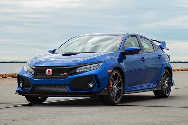 Honda Civic Type R 美規價格未定,公益拍賣價已達 20 萬美金!