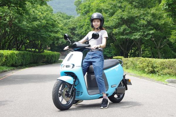 實用性高很多,提高換車意願的 Gogoro 2 Plus 試駕!