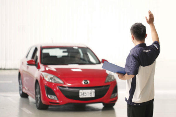 尾門瑕疵可能砸傷人!台灣 Mazda 召回數量超過 5 萬輛車