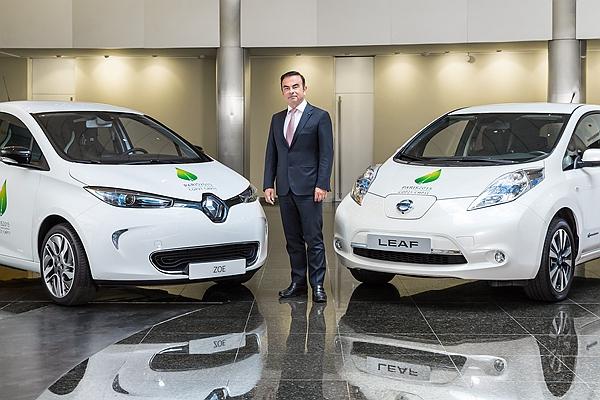 今年最暢銷車廠集團寶座,可能不是 Volkswagen 或 Toyota !