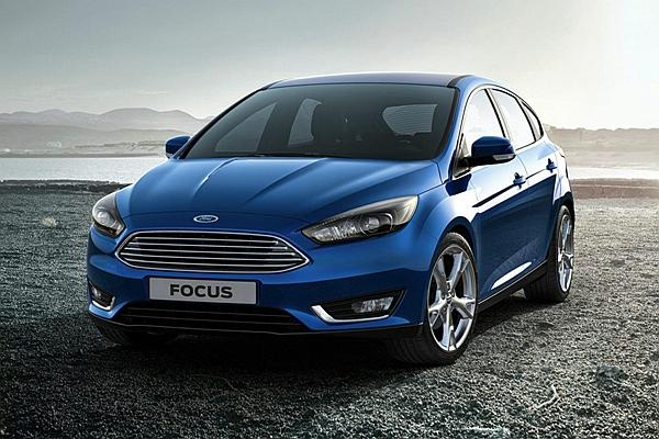 北美新世代 Ford Focus 改為中國製!美國則轉為頂級休旅供應地