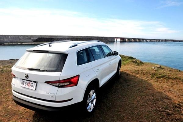 挑戰休旅車市場對 CP 值的定義!Skoda Kodiaq 搶先試駕體驗(內有影音)