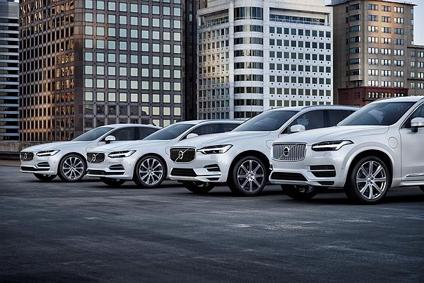 非光說不練! Volvo 汽車宣佈從後年起停售「純」燃油動力
