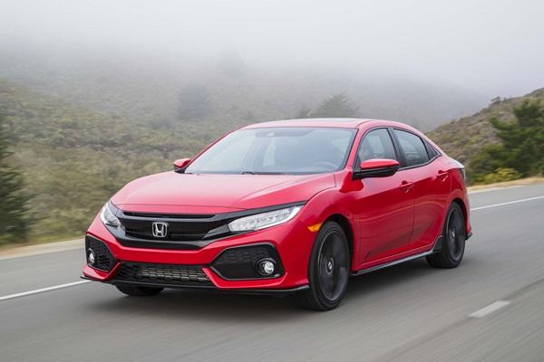 新車必經的 Euro NCAP 成績出爐,10 代 Honda Civic 竟讓人跌破眼鏡!(內有影片)