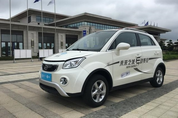 外媒踢爆:中國電動車完全不環保,比燃油車汙染還多 50%!