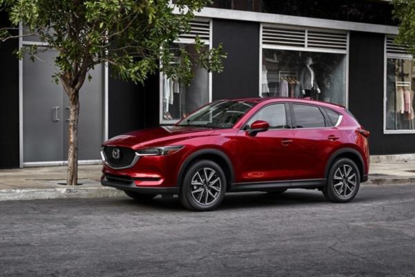 美國 IIHS 進階安全首選很難獲得?第二代 Mazda CX-5 表示沒難度!