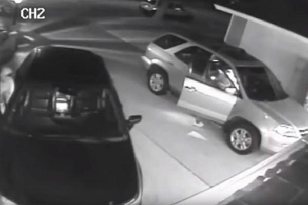 只有老車容易被偷?美國 10 大失竊車輛,近年日系新車也上榜!