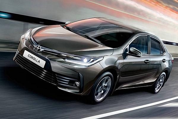 還有誰能擊敗它?新世代神車 Toyota Corolla 明年問世,規格將有大變動!