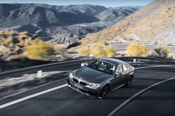 山寨零配件便宜又長一樣,BMW 實測告訴你:安全差很大!(內有影片)