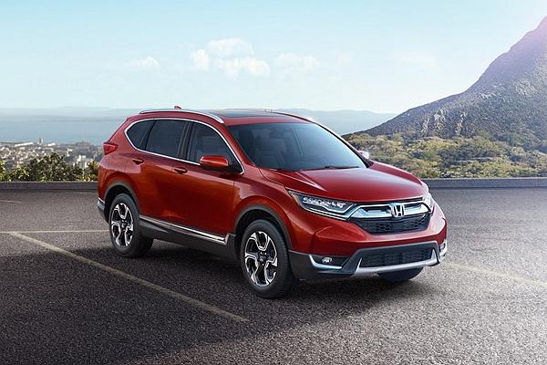 關稅優惠後進口更划算!Honda CR-V、HR-V 歐規車型將另改產地