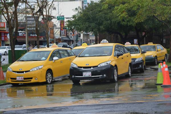 全球 80 個城市的計程車車資差距高達 45 倍!台北排名落在哪?