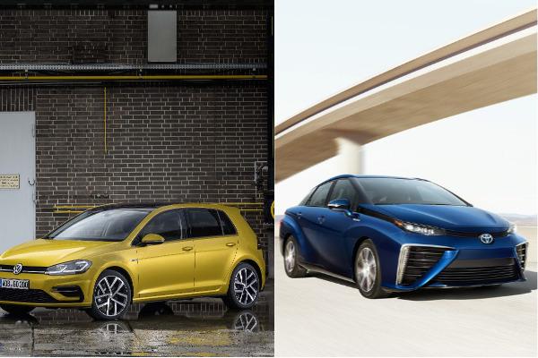 近 20 家車廠擠進全球 500 强企業排行,誰是汽車品牌的第一名?