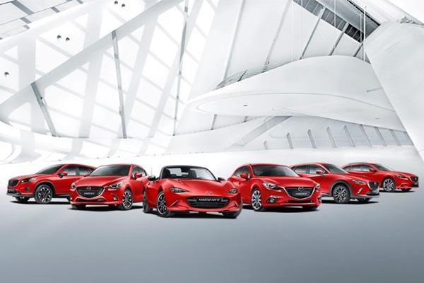 最嚴苛的 IIHS 安全測試下,這家車廠全部車款竟都拿到最高評價!