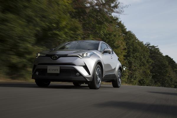 Toyota 公布 2017 上半年全球銷售,找到輸給 VW 及 Nissan 的關鍵!