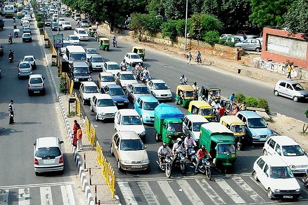 自動駕駛時代即將來臨!為何印度運輸部長極力反對?