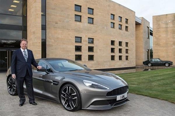 英國 2040 年要禁售燃油車,Aston Martin 執行長怒嗆:愚蠢!