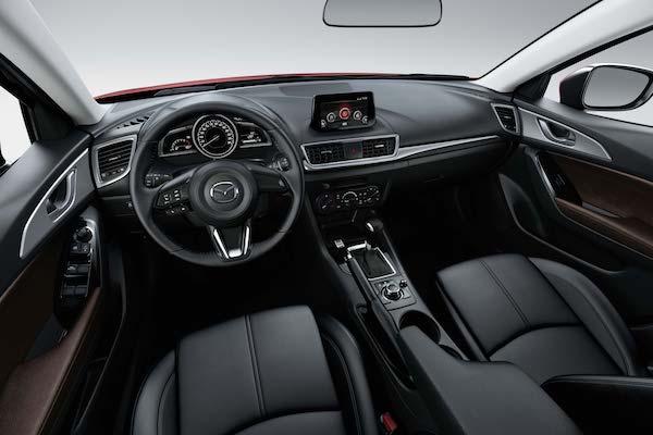更實用安全配備變成標配!2018 年式 Mazda 3 與 CX-9 還有哪些改變?