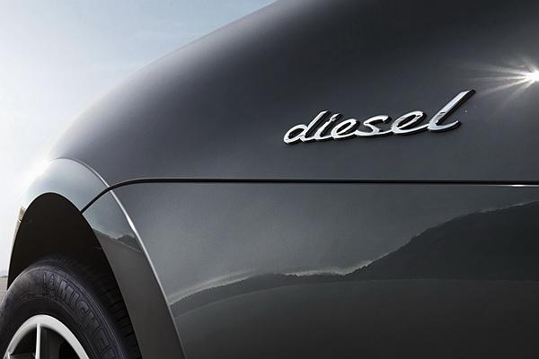 柴油引擎未來出現曙光?德國三大車廠集團與政府協商初步敲定