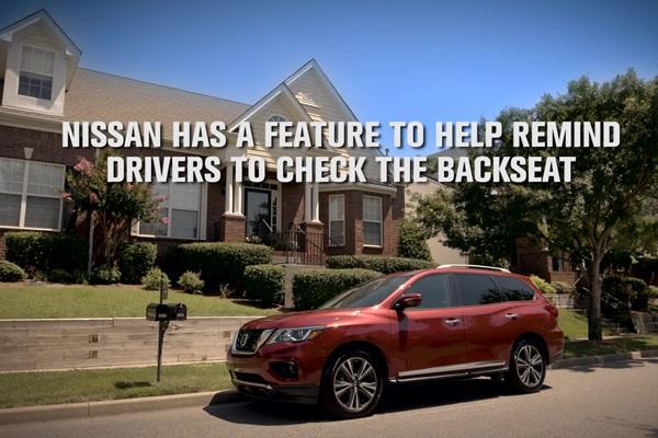 Nissan 準備標配這項系統,防止粗心健忘的駕駛!(內有影片)