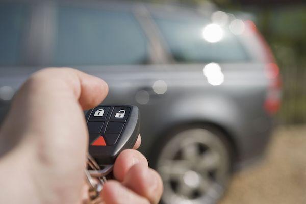 手機不只能取代傳統車鑰匙,連發動方式都跟你想的不一樣!