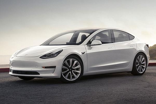 到底要等多久?話題平價電動車 Tesla Model 3 出現退單潮
