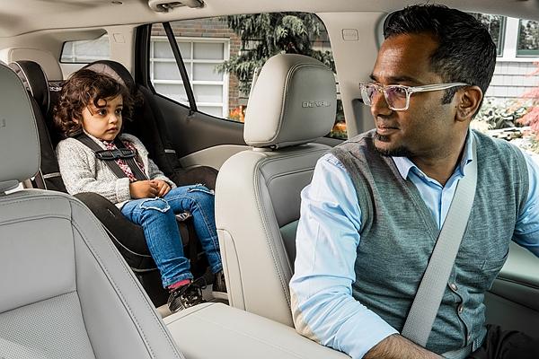 孩童車內悶斃問題不容再發生!幾個小動作就能減少粗心大意