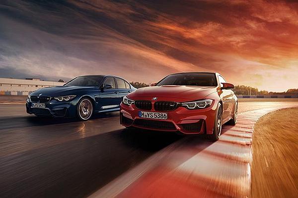 說好的輕量化呢? BMW 宣佈自 11 月起取消 M3 / M4 的碳纖維傳動軸