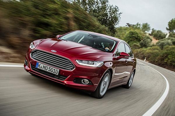 捲入柴油引擎排放風波? Ford :接受德國當地相關單位調查中