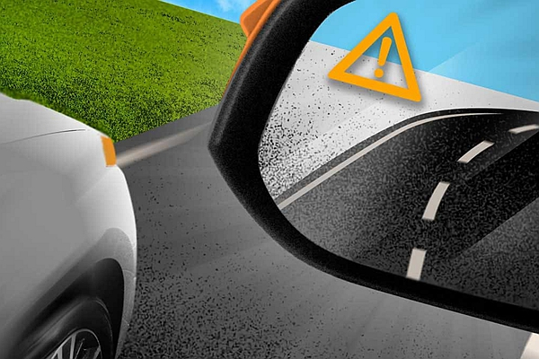 提升行車安全的盲點偵測系統真好用!不過有些品牌竟會讓人感到困擾?
