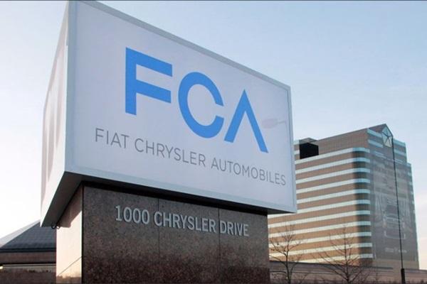 擁有大量知名品牌的 FCA 集團,恐成為下一個中資汽車集團!