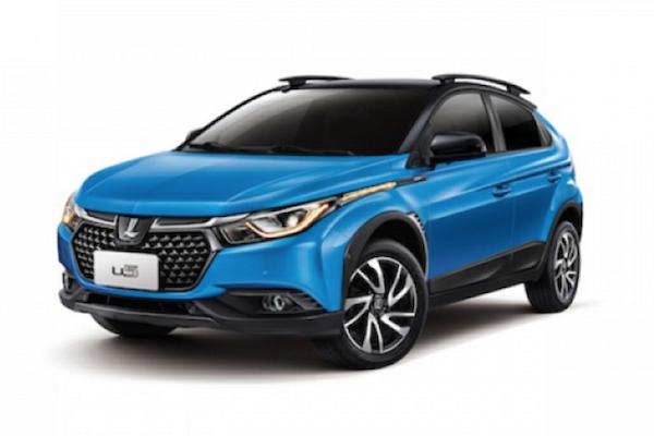 國產跨界車 Luxgen U5 確定 9 月 20 日台灣上市,但為何會選在這一天?