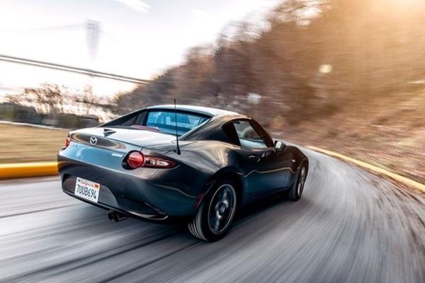 Mazda 專利圖曝光又一具全新引擎,預計動力表現很驚人!