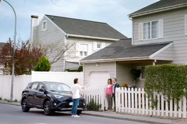 家有年輕新手即將上路? Toyota 推出的這款 APP 父母們一定要下載(內有影片)