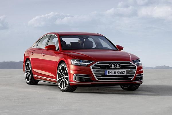 人家三位數我雙位數!Audi 旗下車系動力命名規則再改