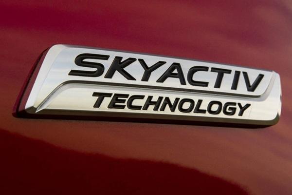 全新引擎搭配 Mazda 3 上路測試遭捕獲!有望明年底就問世
