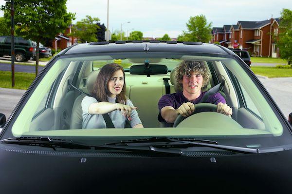 讓駕駛抓狂的 10 個乘客習慣,第一名你也有做過!