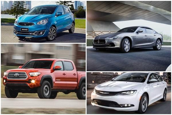 誰說權威機構只報喜不報憂!2017 年度表現最差的 10 款車出爐