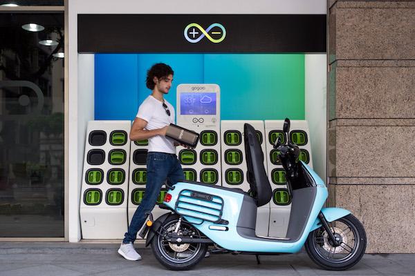 Gogoro 公布電池交換站大數據分析,換電最密集的地方出現在這裡!