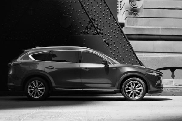 搶在官方公布前曝光!日媒爆 Mazda CX-8 上市日及售價
