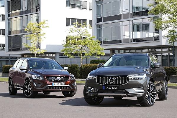 投身豪華休旅主力戰場!全新第二代 Volvo XC60 預售與特點解析(內有相片集)