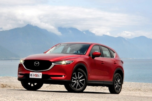 Mazda 柴油車引擎出問題,馬自達:總社調查中並提供免費檢修!