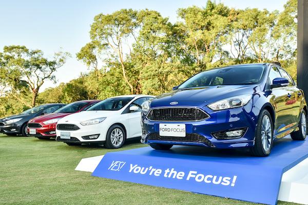1.5 升渦輪即將發表?Ford Focus 四門版新油耗出爐